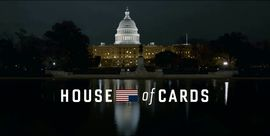House of cards wikipedia