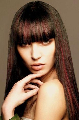 Brunette Hair Highlighting Trends