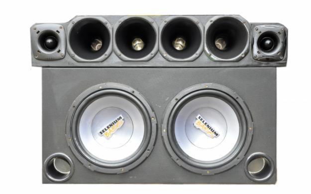 Como fazer uma caixa de som automotivo - http://www.comofazer.org/faca-voce-mesmo/como-fazer-uma-caixa-de-som-automotivo/