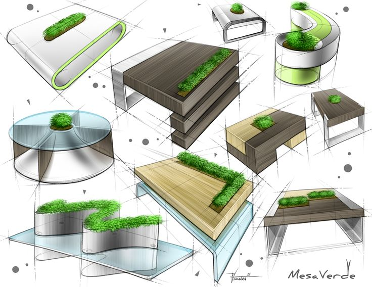 Design Furniture Sketches Inspiration Is A Part Of Our Series