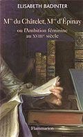Retrace le destin de ces deux femmes et montre que la première incarna l'ambition personnelle, la deuxième l'ambition maternelle.