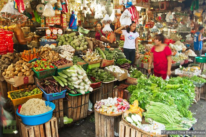 Agribusiness experts share latest food trends and innovations in PH's biggest food show