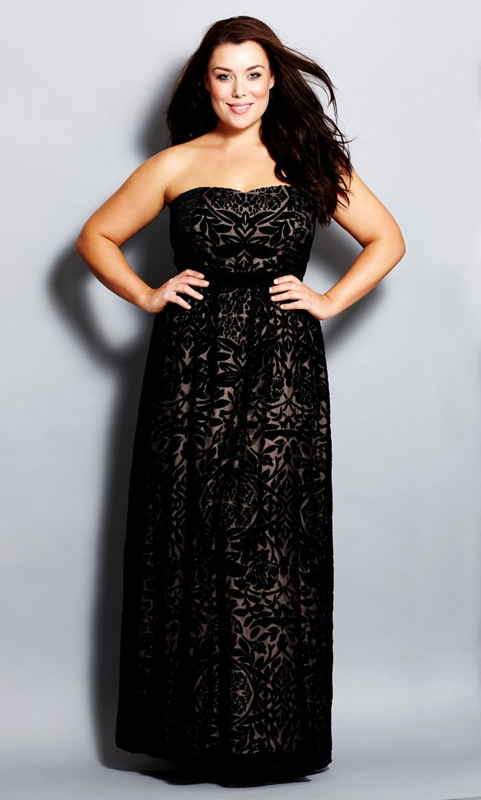 Tall plus size cocktail dresses
