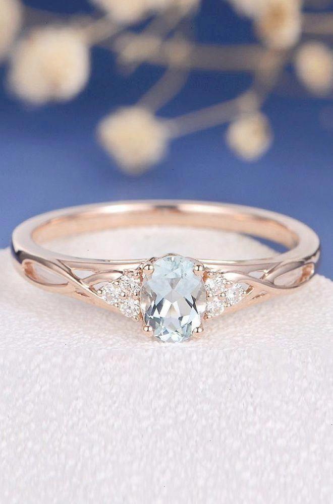anillos de compromiso vintage 3237 #vintageengagementrings   – Ringe Verlobung -…