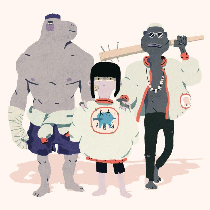 Character Design Freelance : Best char male images on pinterest