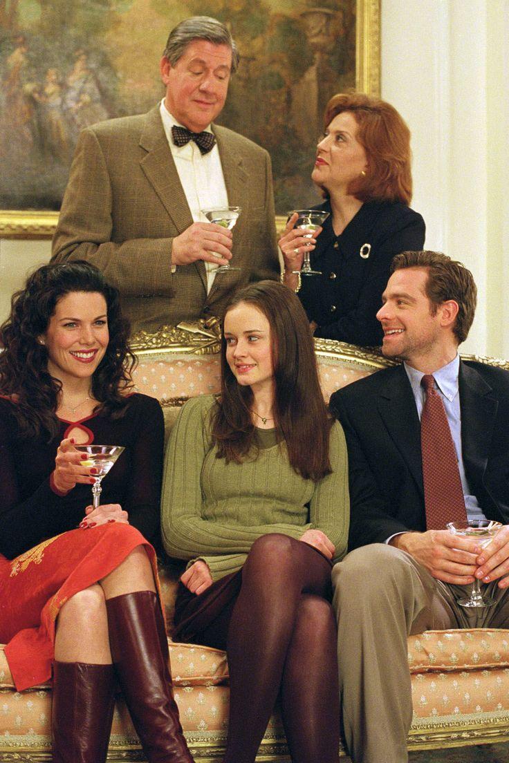 """Was die """"Gilmore Girls""""-Charaktere heute treiben würden? Das denken ihre Darsteller"""