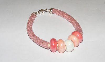 Koralikotwórcze: Różowo pastelowo