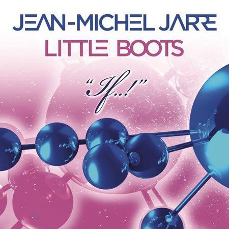 Pionnier de la french touch electro, Jean-Michel Jarre, revient avec un nouveau projet ambitieux, l'album, Electronica. Ce disque qui est né de l'envie de travailler avec d'autres artistes est probablement le projet le plus fou de sa carrière. Marier...
