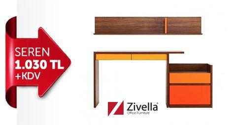 eler Zivella Ofis Mobilyaları Renkli ve çarpıcı SEREN home office ürünleri ile evinizde yaşam alanınızı yansıtın! https://lnkd.in/dtxtxzm #ofismobilyaları #tasarım #design #style #colors