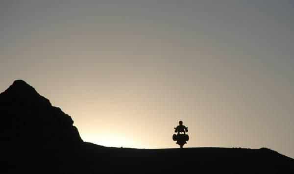 The Motorcycle Adventure Travel and Overland Travel website, inspiring, informing and connecting travellers since 1997.
