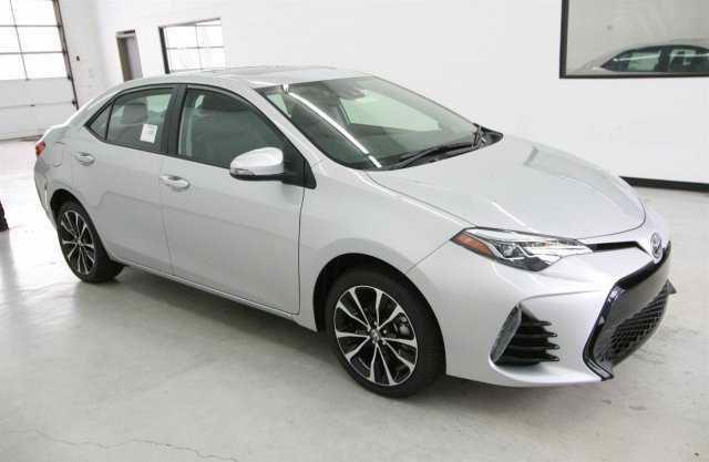 2017 Toyota Corolla Xse For Sale Toyota Corolla Corolla Car Corolla