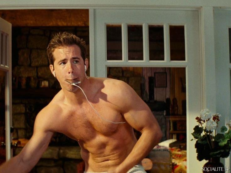 Ryan Reynolds promoting The Proposal 1