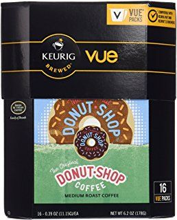 Key Features Of A HighQuality K2v Cup For Keurig Vue Brewers