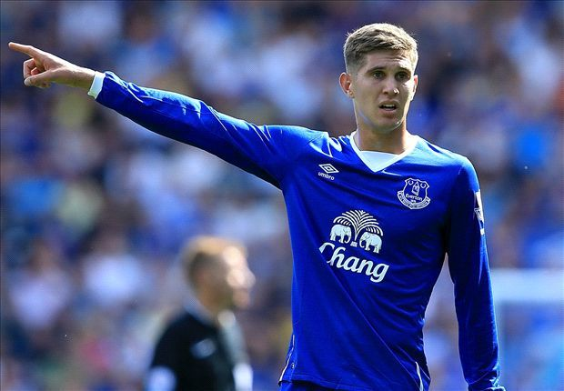 RUMOURS: Stones tells Everton he wants to join Man City