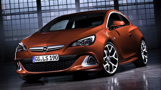 Opel Astra OPC http://www.autorevue.at/aktuell/opel-astra-opc-news.html