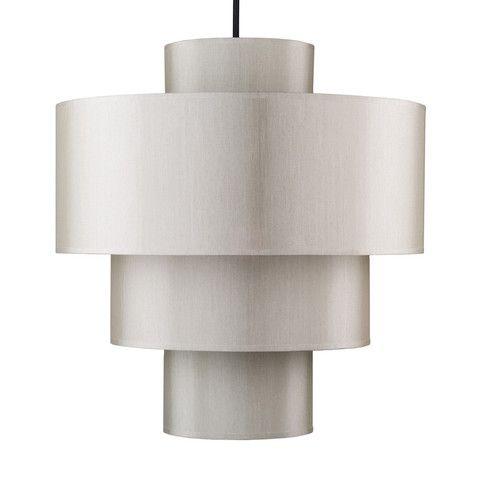 Lights Up Deco Deluxe Pendant Lamp