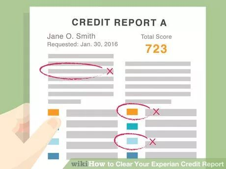 25 best ideas about experian credit report on pinterest clear your experian credit report ccuart Image collections