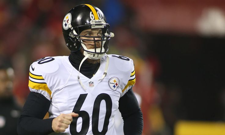 """Steelers release veteran long snapper Greg Warren = The Pittsburgh Steelers have released long-time long snapper Greg Warren after he failed a physical, according to an official announcement from the Steelers. """"I would first like to....."""
