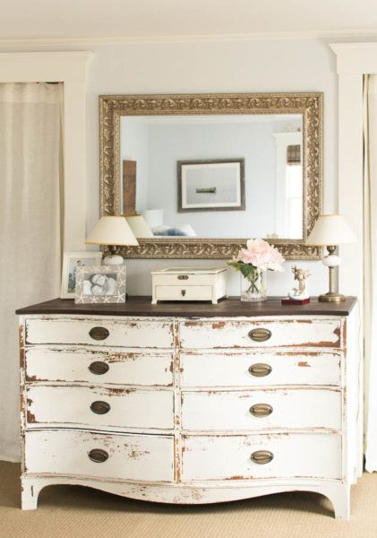 Spring Decorating Ideas I Finding Silver Pennies