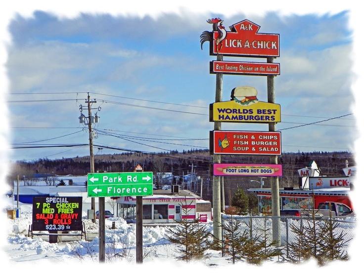 Cape Breton's Lick-A-Chick Recipe, Cape Breton, Nova Scotia http://caperpics.wordpress.com/2011/01/01/cape-breton-island_lick-a-chick-recipe_cape-breton_nova-scotia/