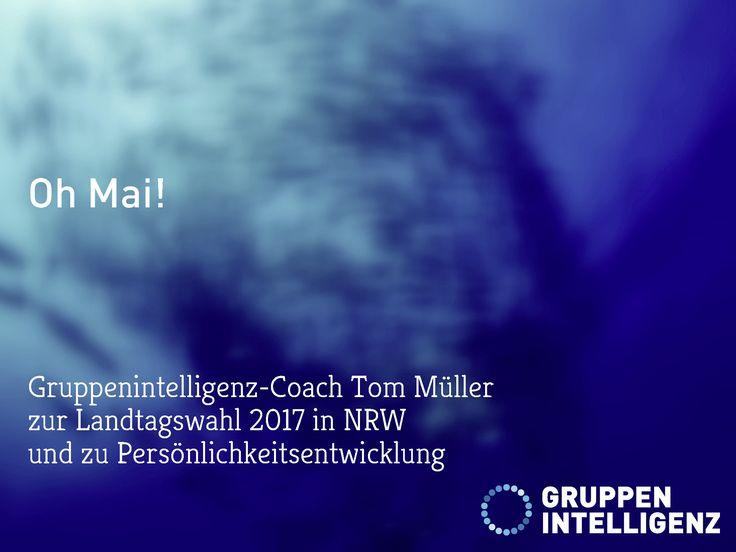 Müllers Meinung zur Wahl in NRW und zu Persönlichkeitsentwicklung