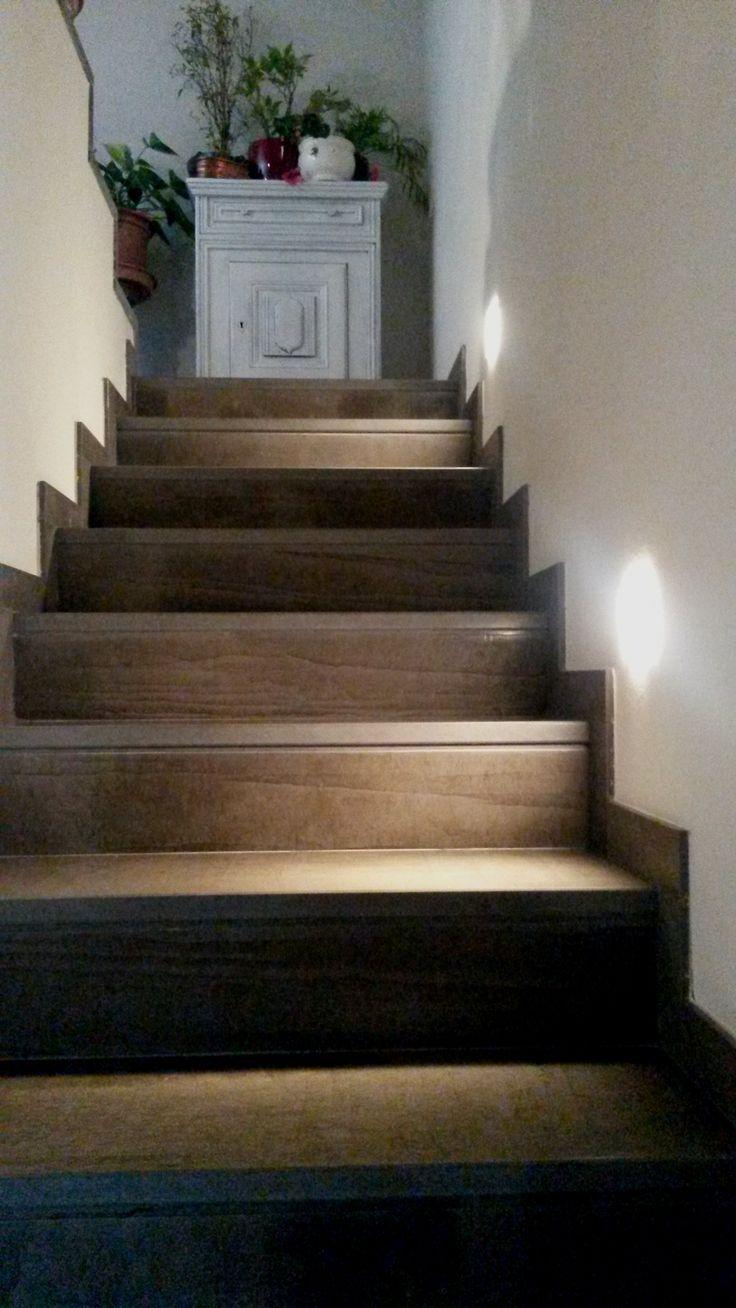 17 migliori idee su scale in pietra su pinterest gradini for Scale interne in pietra
