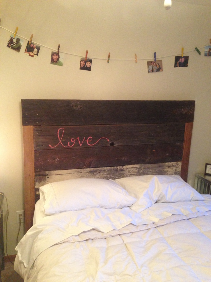 12 Best Images About Barn Wood Projects On Pinterest