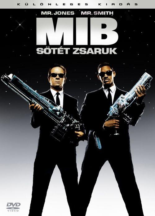 Watch Men in Black Full Movie Online