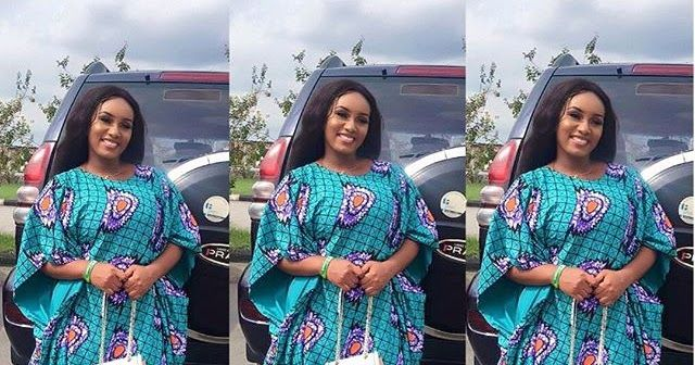 Mind Blowing Ankara Gown Styles for Beautiful Ladies