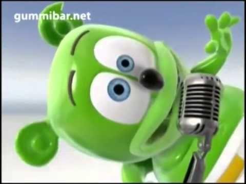 The GREAT Gummy Bear Song EXTRAVAGANZA 2014 - Gummibär Osito Gominola Ursinho Gummy Gumimaci - YouTube