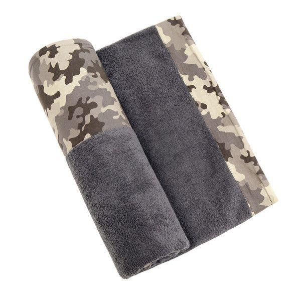 Desert Towel