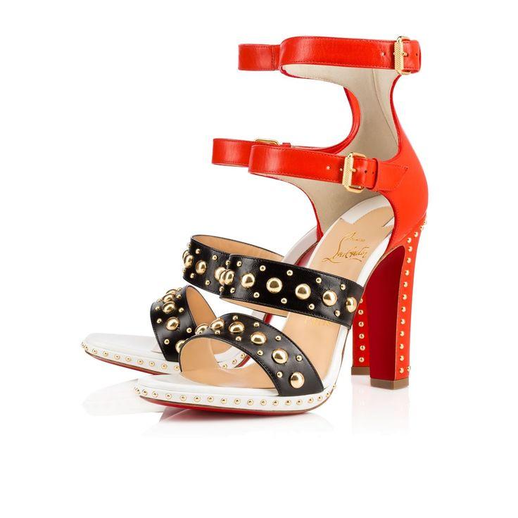 Christian Louboutin Women\u0027s Shoes and Leather Goods : Discover the latest  Women\u0027s Shoes and Leather Goods collection available at Christian Louboutin  Online ...