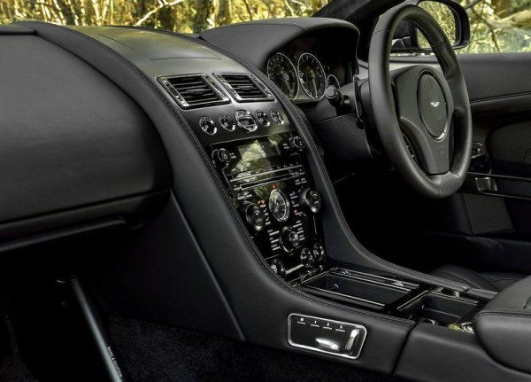 2015 Aston Martin DB9 Carbon Edition Review, Specs, Price, with Images