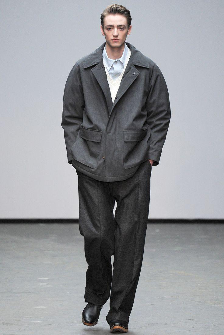 E. Tautz Fall 2015 Menswear - Collection - Gallery - Style.com