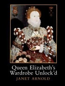 This book is filled to the brim with amazing details about the clothing and belongings of one of the world's most famous queens.