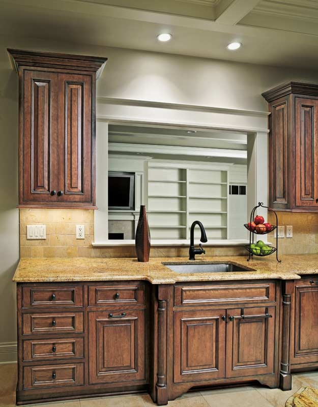Kitchen Kraft Kitchen Remodeling Columbus OH Certified