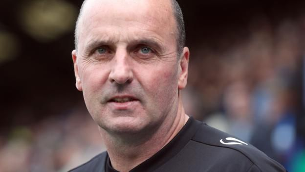 Paul Cook is expected to take assistant Leam Richardson with him to Wigan Athletic Wigan Athletic are set to appoint Portsmouth boss Paul Cook as their new manager, reports BBC Radio Solent. Pompey offered Cook a lucrative new contract to remain at Fratton Park but, after heading abroad for...
