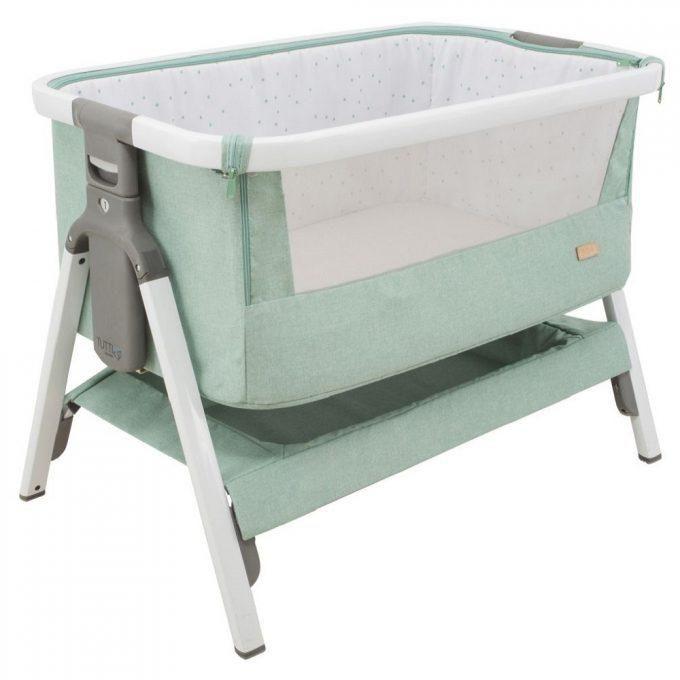 Ergoveno Foldable Bedside Crib Bedside Crib Cribs Baby Cribs