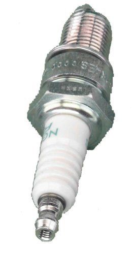 E-Z-GO 9 HP Spark Plug Pre-MCI Engine by E-Z-GO. $10.08. Used on 1992-2003 e-z-go 4-cycle, 295cc pre-mci engines and yamaha gas g16, g20, g21 and g22 models. 14mm thread, 19mm (3/4-inch) reach, 13/16-inch (20.6mm) he by  size. Serves as a pathway for electrical energy from the ignition coil, and creates a spark that is used to ignite the air and fuel mixture within the combustion chamber to keep your vehicle running smoothly. Your golf car relies on spark plugs for ...