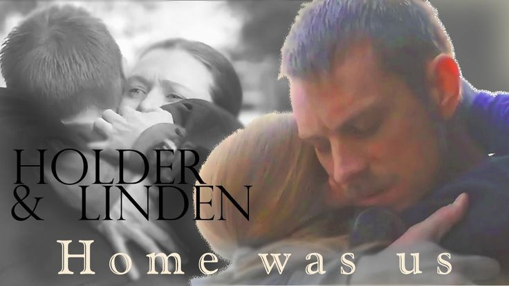 Linden & Holder - Home was us (tribute)