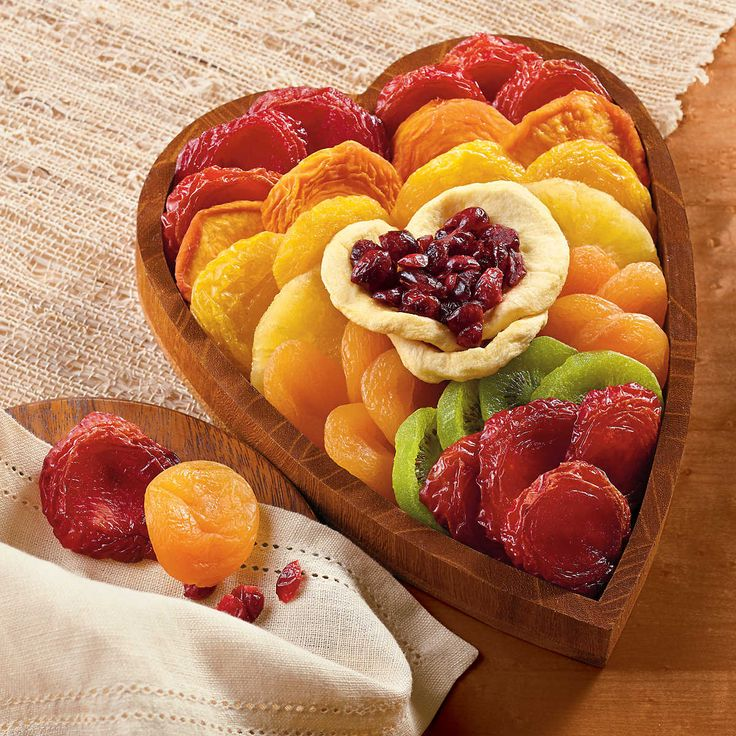 harry and david dried fruit - Google Search