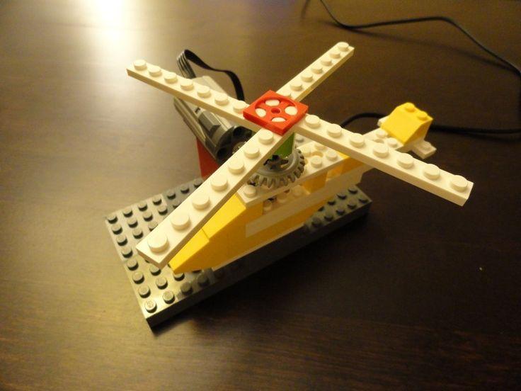 wedobots: LEGO® WeDo designs for the busy teacher: WeDo Previous Designs