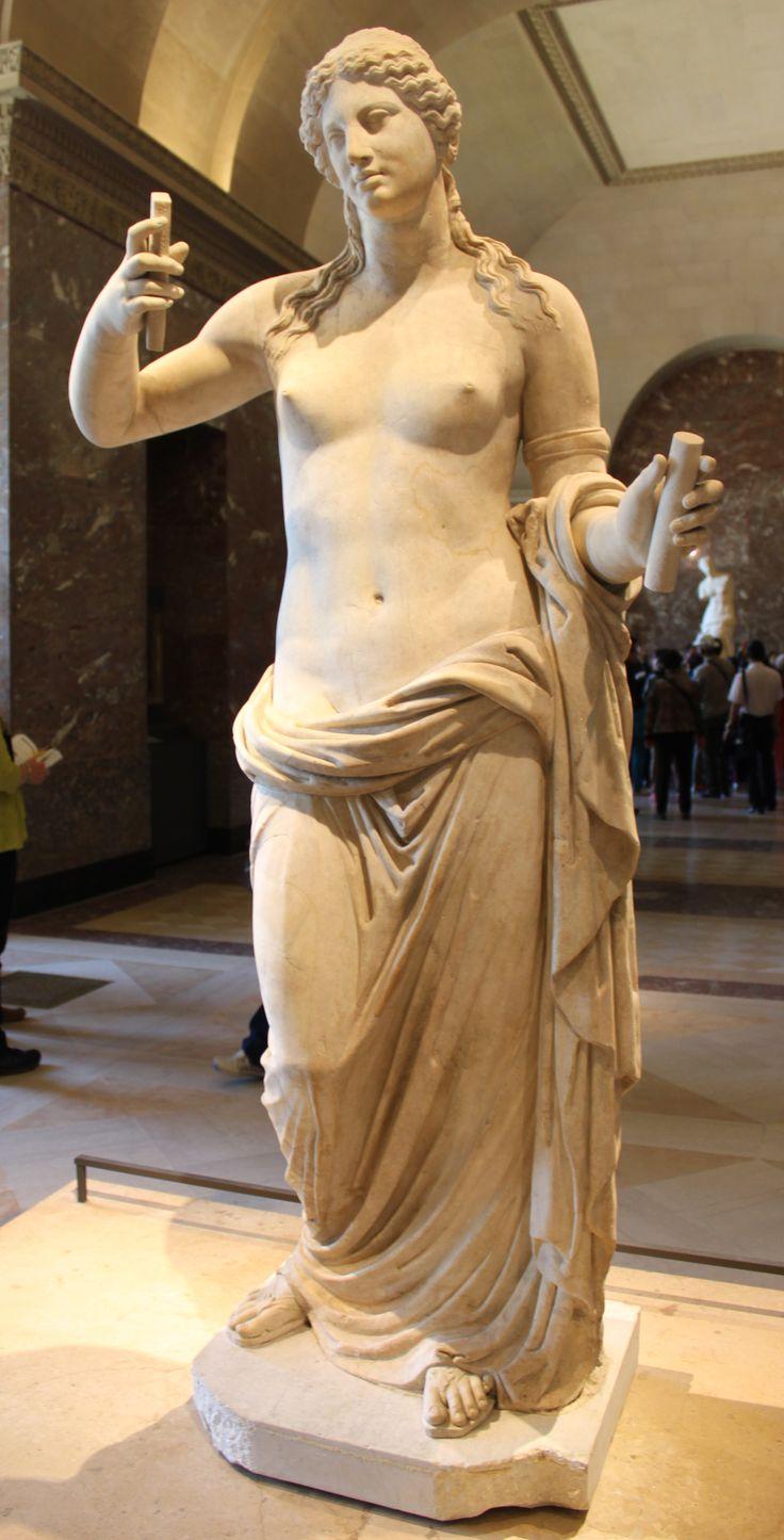 #Paris #Louvre