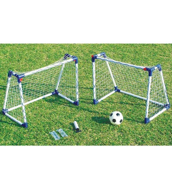 Детские футбольные ворота/Junior Soccer Set