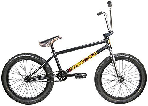 Cult Sig Series 2016 TREY Black Complete Pro BMX Bike - http://www.bicyclestoredirect.com/cult-sig-series-2016-trey-black-complete-pro-bmx-bike/