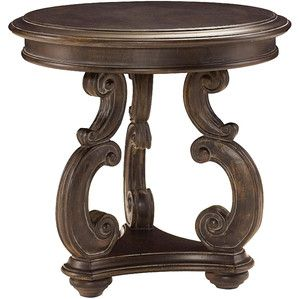 Manchester Accent Table