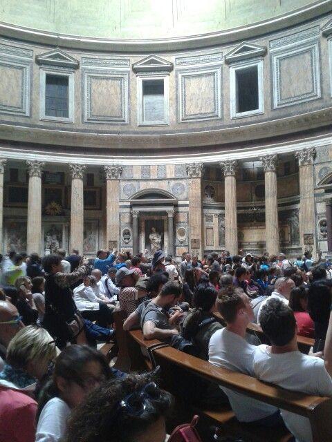Pantheon #2