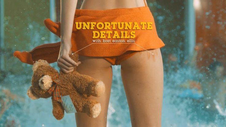 Part II of the 'Unfortunate Details' experiments // Pay attention as there will be a pop-quiz afterwards.   Written & Directed by: Saman Kesh  #UnfortunateDetails…