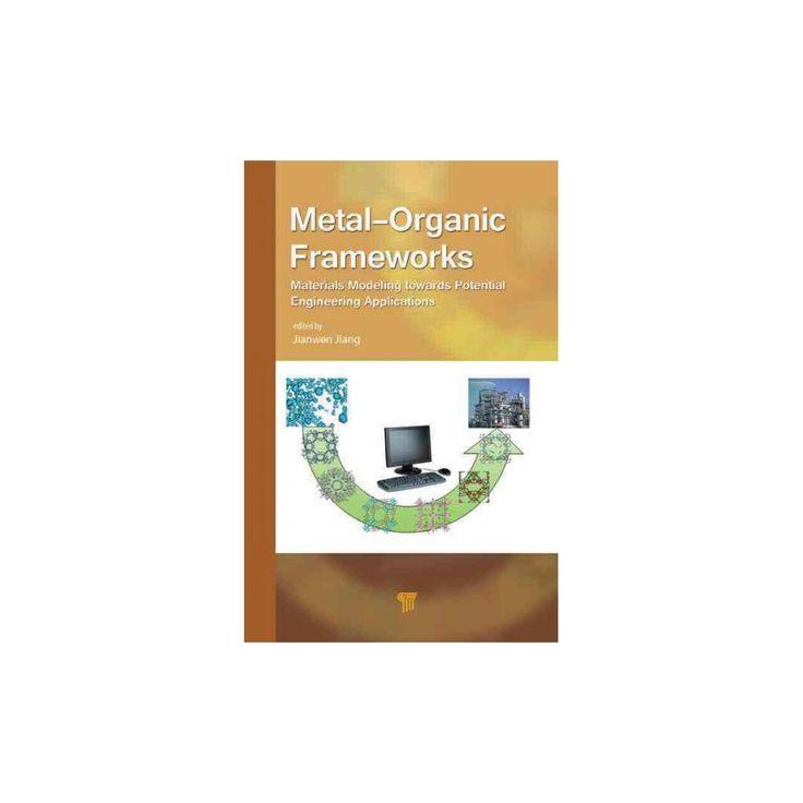 Metal-Organic Frameworks (Hardcover)