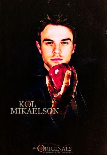 ↳Fan made promo posters for The Originals. - the-originals-tv-show Fan Art